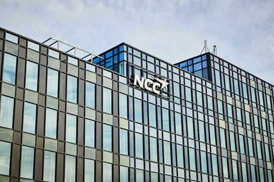 NCC new head office NCC, Järva Krog