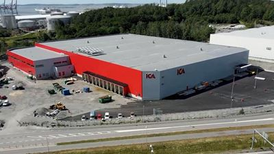 ICA_Arendal
